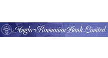 Anglo-Romanian Bank Limited