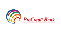 Internet ProB@nking ProCredit Bank